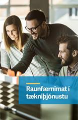 Raunfærnimat í tækniþjónustu - Símenntunarmiðstöð Vesturlands